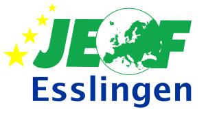 Logo JEF Esslingen