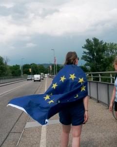 Brexit - Der Anfang vom Ende Europas? - Bündnis 90/ die Grünen