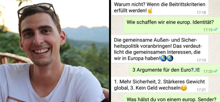 Matthias Lackinger :)