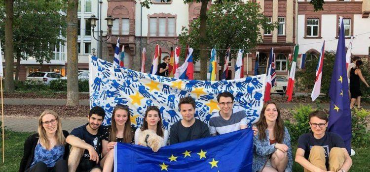 Europatag!