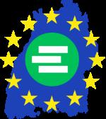 Junge Europäer