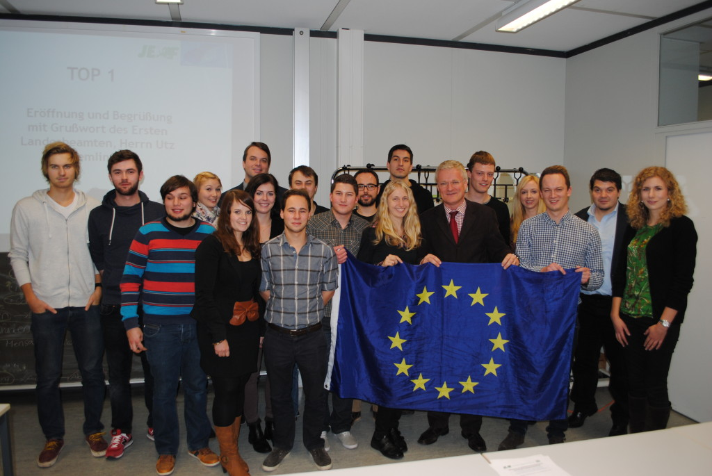 Mitgliederversammlung Dez. 2014 (2)