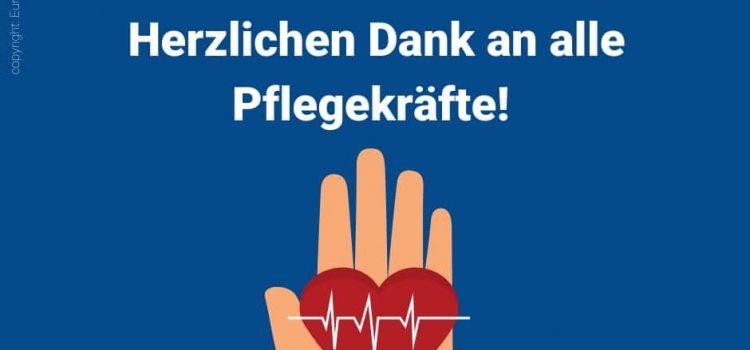 Am 7. April ist Weltgesundheitstag!