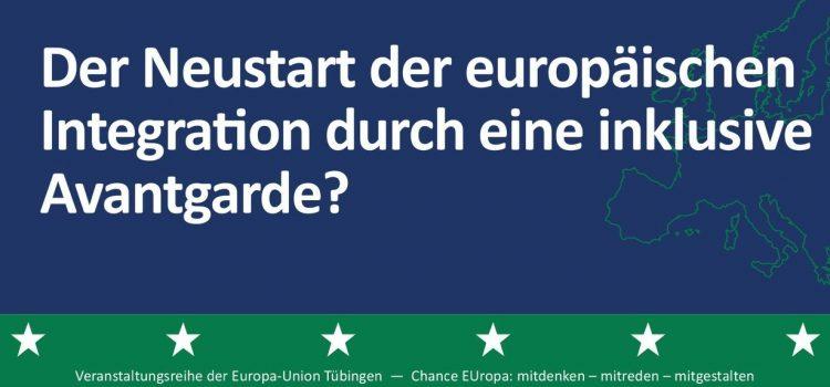 Der Neustart Europas