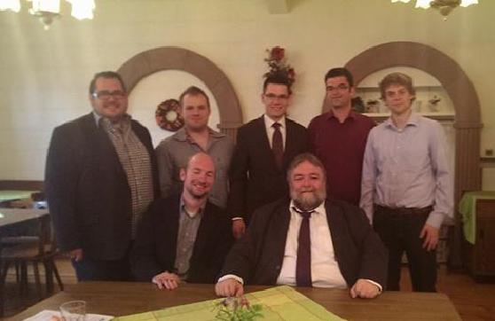 Gründung KV Neckar-Odenwald2