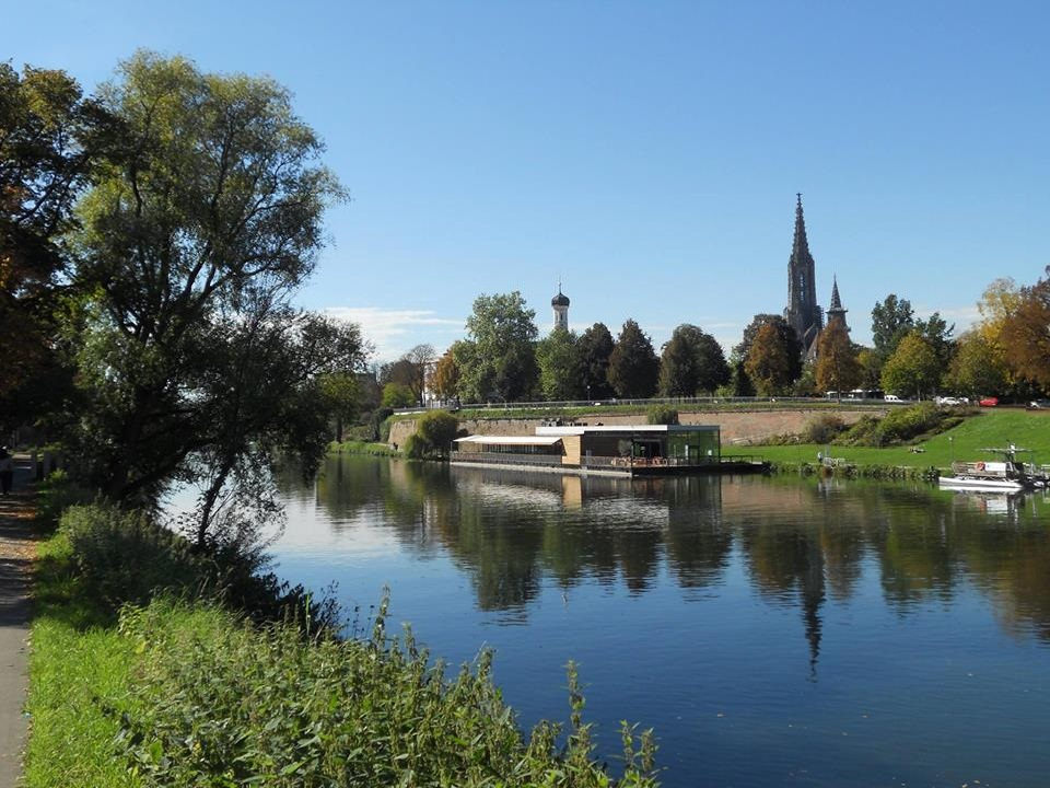 Bild Donau Ulm