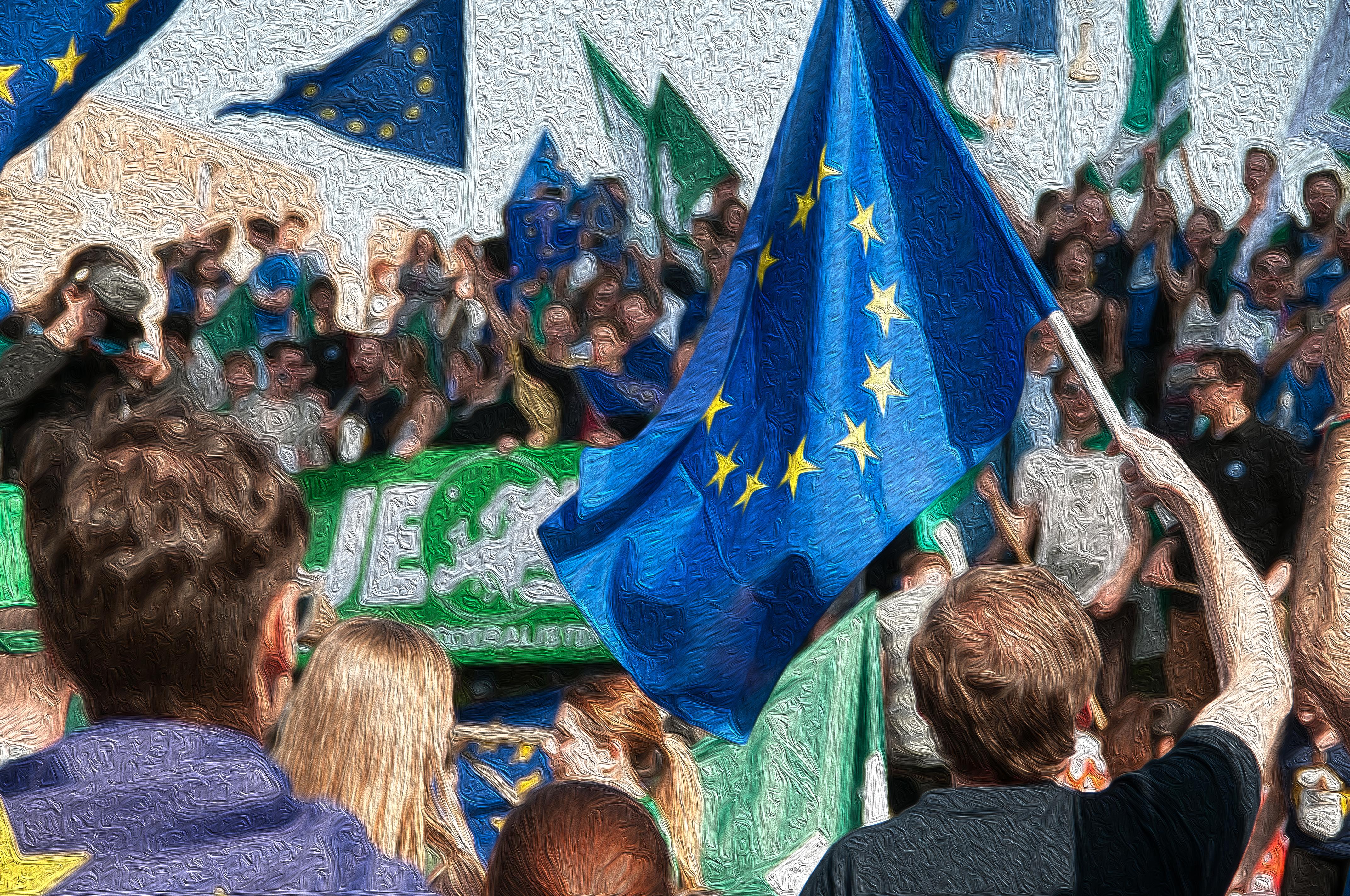 Europawahlen 2019, eine Bürgersache?!